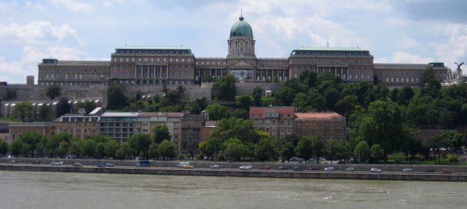 DRK Griesheim reist nach Ungarn