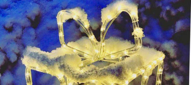 Ihr DRK Griesheim wünscht Ihnen frohe Weihnachten